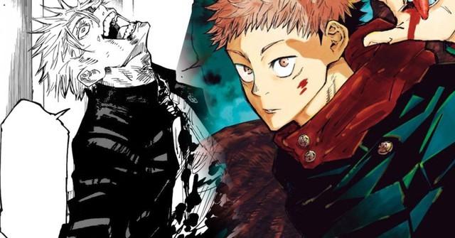 Khảo sát gần 50 nghìn độc giả chọn ra 10 manga hay nhất năm 2020, không có mặt One Piece - Ảnh 11.