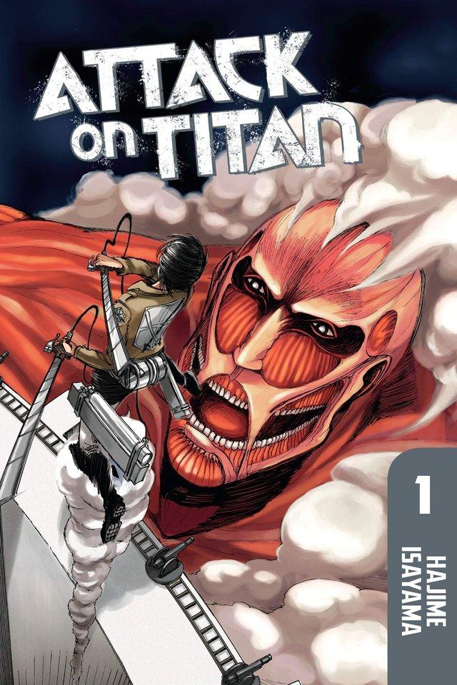 Khảo sát gần 50 nghìn độc giả chọn ra 10 manga hay nhất năm 2020, không có mặt One Piece - Ảnh 4.