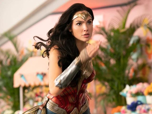 Wonder Woman 1984 rất sướng tai và đã mắt, nhưng có hơi giống lớp học đạo đức không? - Ảnh 3.