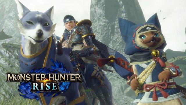 Nintendo chi hơn 130 tỷ để Monster Hunter Rise được độc quyền trên Switch - Ảnh 2.