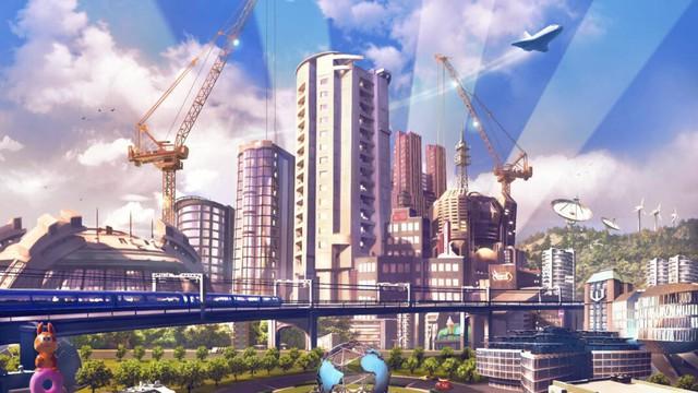 Game mô phỏng cuộc sống trong mơ Cities: Skylines đang miễn phí, mời anh em tải về - Ảnh 1.