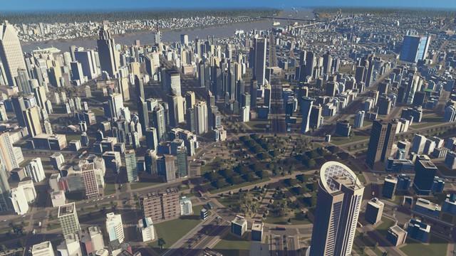 Game mô phỏng cuộc sống trong mơ Cities: Skylines đang miễn phí, mời anh em tải về - Ảnh 2.