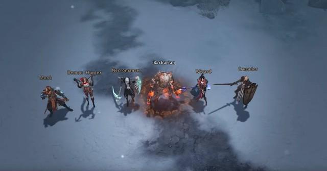 Chính thức lộ diện Diablo bản Mobile: Giữ phong cách cày cuốc huyền thoại, miễn phí hoàn toàn - Ảnh 5.
