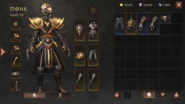 Chính thức lộ diện Diablo bản Mobile: Giữ phong cách cày cuốc huyền thoại, miễn phí hoàn toàn - Ảnh 7.