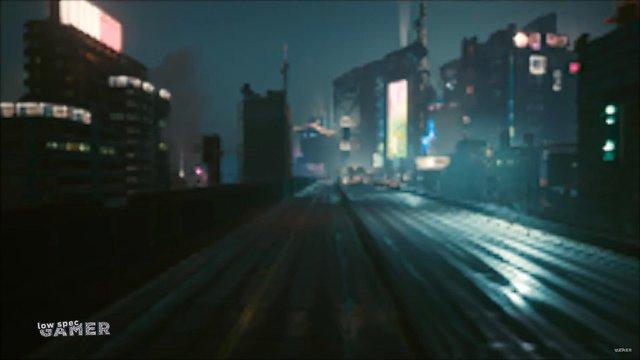 Có thể chơi Cyberpunk 2077 mà không cần card đồ họa rời, tuy nhiên hình ảnh sẽ như thế này đây - Ảnh 4.