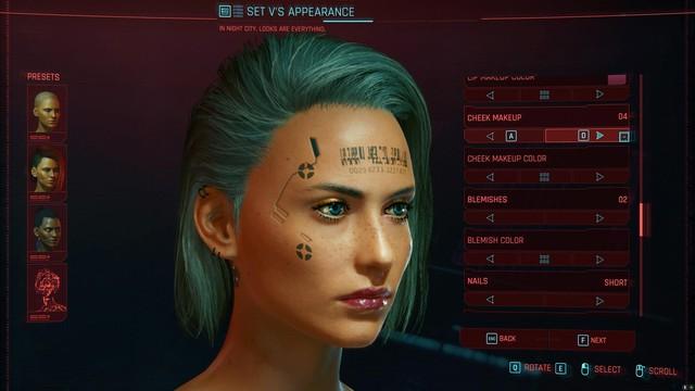 Chết cười với cuộc thi tạo nhân vật siêu lầy lội của game thủ Cyberpunk 2077 - Ảnh 8.