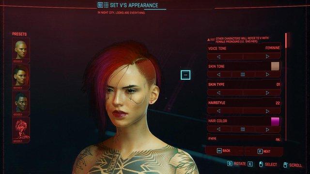 Chết cười với cuộc thi tạo nhân vật siêu lầy lội của game thủ Cyberpunk 2077 - Ảnh 9.