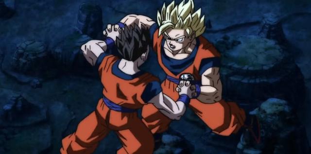 Dragon Ball: Nhiều fan nhật xét rằng Son Goku muốn làm anh hùng thì không nên có con - Ảnh 2.