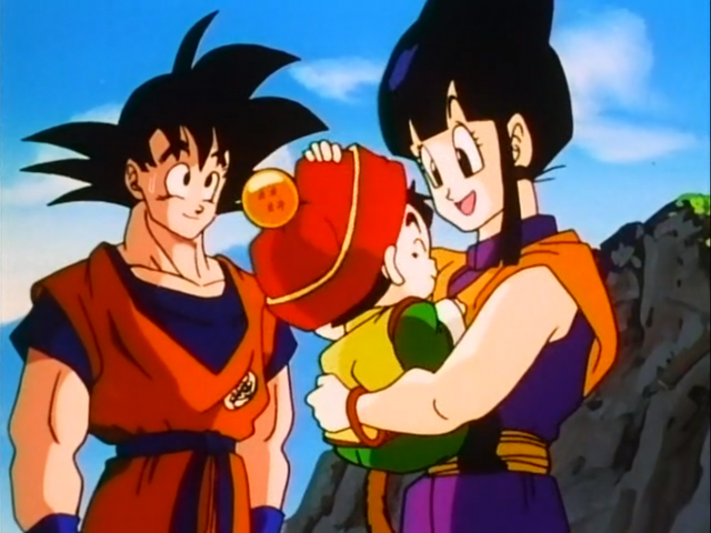 Dragon Ball: Nhiều fan nhật xét rằng Son Goku muốn làm anh hùng thì không nên có con - Ảnh 3.