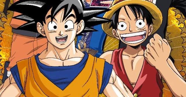 Shonen Jump sẽ làm một điều đặc biệt cho One Piece nhằm đón chào chương 1000 - Ảnh 1.