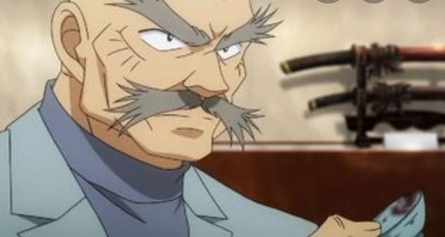 Thám Tử Lừng Danh Conan: Tỷ phú Suzuki Jirokichi có liên quan gì đến phó trùm Tổ chức Áo Đen không? - Ảnh 2.
