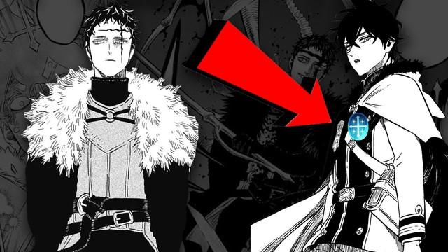 Spoiler Black Clover chap 276: Yuno quyết định biến hình, đâm thủng Zenon bằng cây rìu lớn - Ảnh 3.