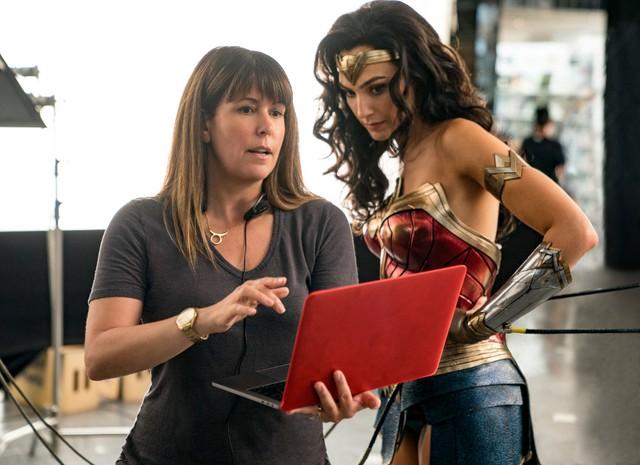 """Cẩm nang cần biết trước khi ra rạp gặp chị đại DC trong bom tấn """"Wonder Woman 1984"""" - Ảnh 2."""