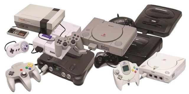 Game thủ bị mẹ vứt đi bộ sưu tập game cổ trị giá khủng Photo-1-16068429896571442410300