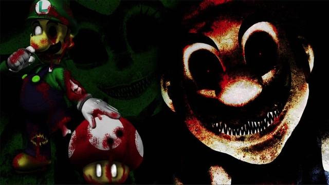 Mario - nhân vật huyền thoại của làng game thế giới Photo-1-1606899343191812482685