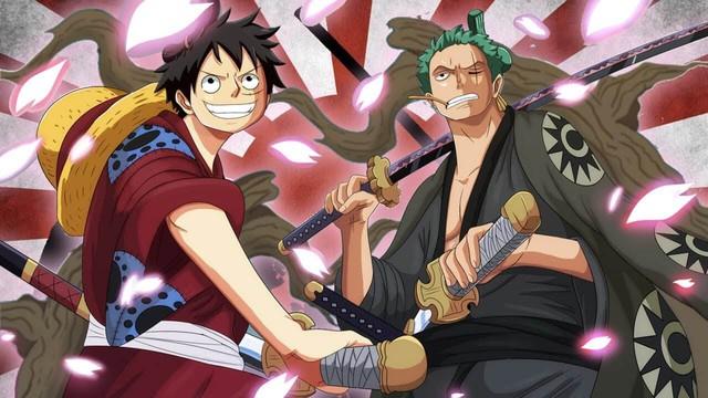 Anime Arc Wano đang dần đi lệch hướng với manga gốc?