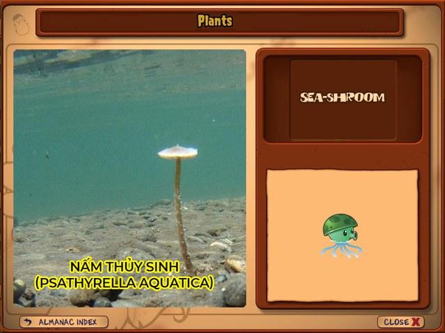 Nguyên mẫu đời thực của những loài cây đáng gờm nhất trong Plants vs. Zombies - Ảnh 13.