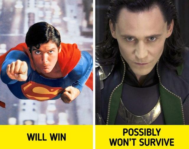 Nghịch lý phim siêu anh hùng: Khán giả đang ngày càng mê mệt các nhân vật phản diện, và có lý do rất hợp lý đằng sau chuyện này - Ảnh 4.
