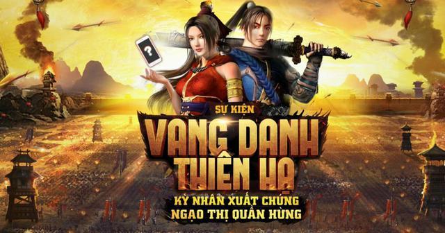 Những sự kiện hội ngộ anh tài hoành tráng bậc nhất làng game Việt - Ảnh 5.