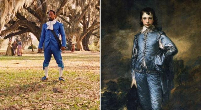 Điện ảnh và 22 pha cosplay những bức tranh cổ điển nổi tiếng, từ mượn ý tưởng đến sao y bản chính đều có - Ảnh 10.