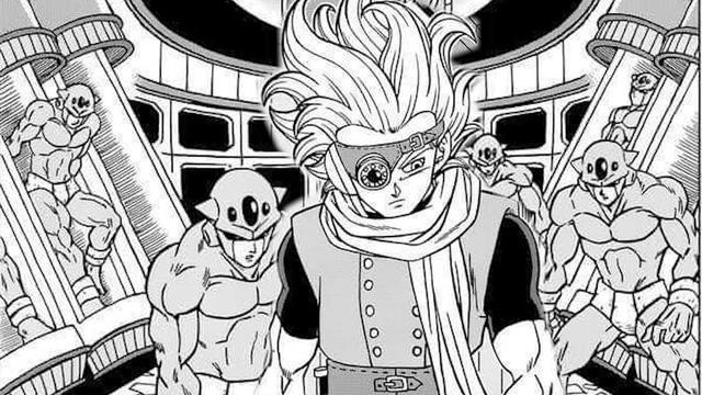 Dragon Ball Super: Tác giả chia sẻ về Arc mới Kẻ Sống Sót Granola, hứa hẹn hấp dẫn nhất từ trước đến nay - Ảnh 2.