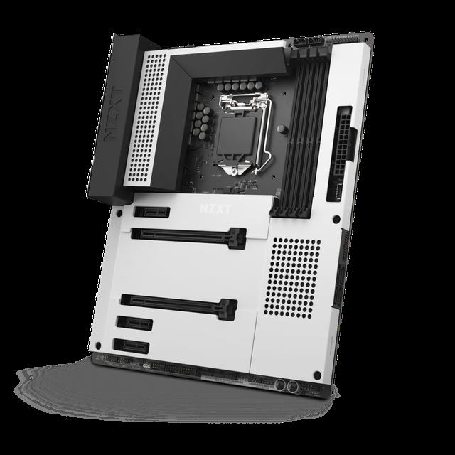 Bo mạch chủ NZXT N7 Z490 và tham vọng xây dựng hệ sinh thái dành cho game thủ cao cấp của nhà sản xuất linh kiện chuẩn Mỹ - Ảnh 1.