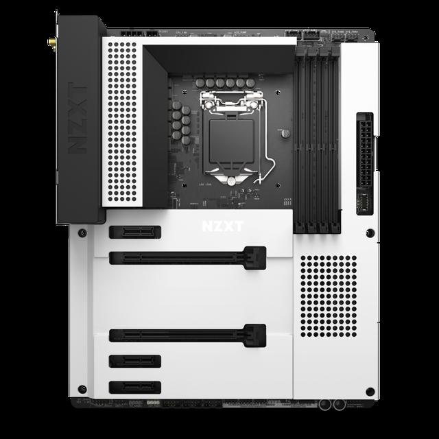 Bo mạch chủ NZXT N7 Z490 và tham vọng xây dựng hệ sinh thái dành cho game thủ cao cấp của nhà sản xuất linh kiện chuẩn Mỹ - Ảnh 2.