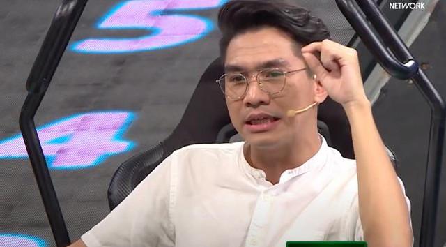 Tham gia gameshow cùng ViruSs, Pewpew bất ngờ bị chỉ trích quá ồn ào, thích thể hiện, nhận mưa gạch đá từ phía cộng đồng mạng - Ảnh 1.