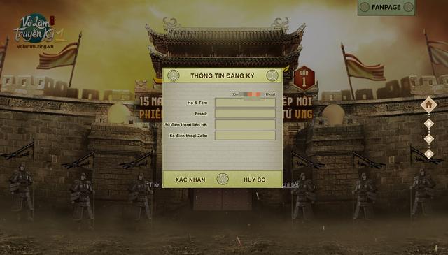 Hướng dẫn chơi sớm VLTK 1 Mobile, phiên bản 2D kinh điển mà VNG nói chưa từng ra mắt trên thế giới - Ảnh 4.