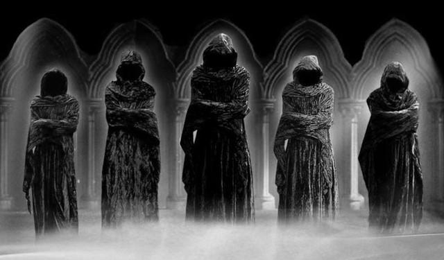 Hội kín 9 Unknown Men: Illuminati phiên bản Ấn Độ và bí ẩn về 9 thánh thư - Ảnh 3.