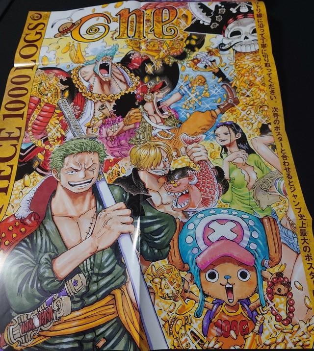 One Piece: Trái ác quỷ của Kaido hóa ra đã được Oda nhá hàng cách đây gần 900 chương - Ảnh 3.