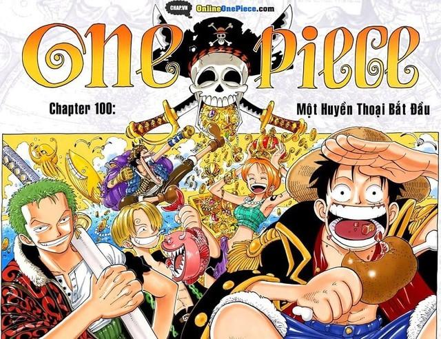 One Piece: Trái ác quỷ của Kaido hóa ra đã được Oda nhá hàng cách đây gần 900 chương - Ảnh 2.