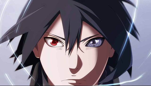 Boruto: Quên Tả Luân Nhãn bá đạo ngày nào đi, Sasuke sinh ra là để bố con Naruto hành hạ - Ảnh 2.