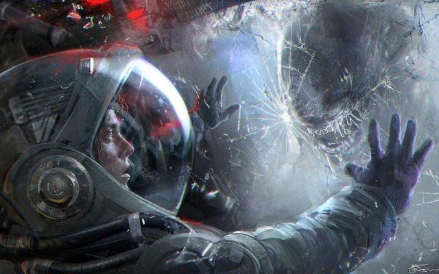 Mời anh em tải về Alien: Isolation - Game kinh dị đáng sợ nhất nhì lịch sử - Ảnh 1.
