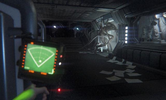 Mời anh em tải về Alien: Isolation - Game kinh dị đáng sợ nhất nhì lịch sử - Ảnh 2.