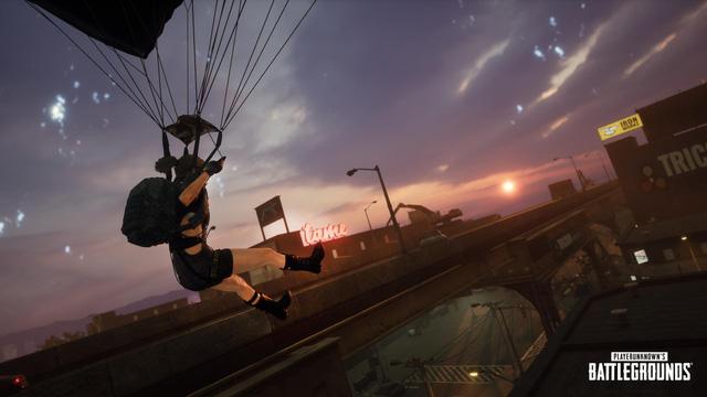 Cố vùng vẫy khỏi cái mác dead game, PUBG ra mắt mùa 10 với bản đồ mới siêu nhỏ - Ảnh 3.