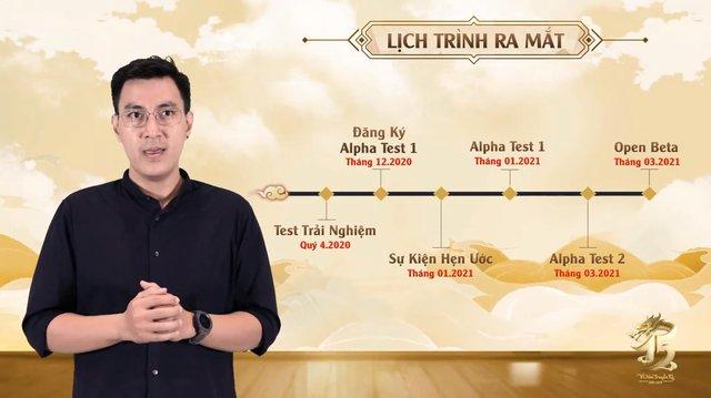 Đại Hội Võ Lâm: Viết lên trang sử mới cho tượng đài Võ Lâm Truyền Kỳ huyền thoại - Ảnh 8.