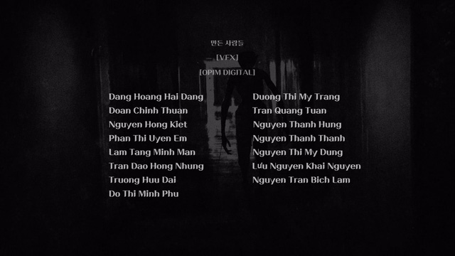 Sweet Home: Phim chuyển thể Webtoon gây sốt của tháng 12 có sự tham gia của ekip kỹ xảo Việt Nam - Ảnh 4.
