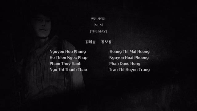 Sweet Home: Phim chuyển thể Webtoon gây sốt của tháng 12 có sự tham gia của ekip kỹ xảo Việt Nam - Ảnh 6.