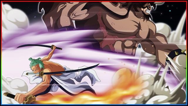 One Piece chap 1000: Cuộc chiến giữa Siêu Tân Tinh và 2 Tứ Hoàng, chiến thắng sẽ gọi tên ai? - Ảnh 3.