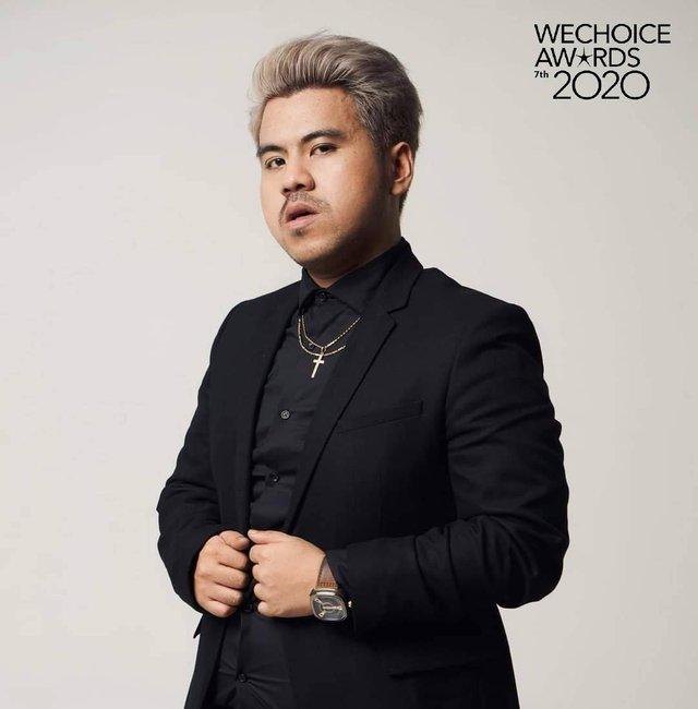 Thả thính hài hước, nam streamer Việt bất ngờ đứng đầu danh sách đề cử câu nói viral tại WeChoice 2020 - Ảnh 2.