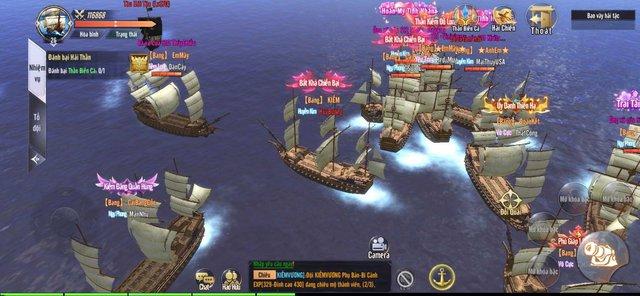 Tiếu Ngạo Võ Lâm - Kiếm Hiệp Dị Giới soán ngôi con cưng Riot, chiếm TOP 1 game đáng chơi nhất trên App Store - Ảnh 4.