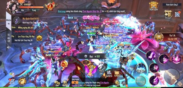 Tiếu Ngạo Võ Lâm - Kiếm Hiệp Dị Giới soán ngôi con cưng Riot, chiếm TOP 1 game đáng chơi nhất trên App Store - Ảnh 3.