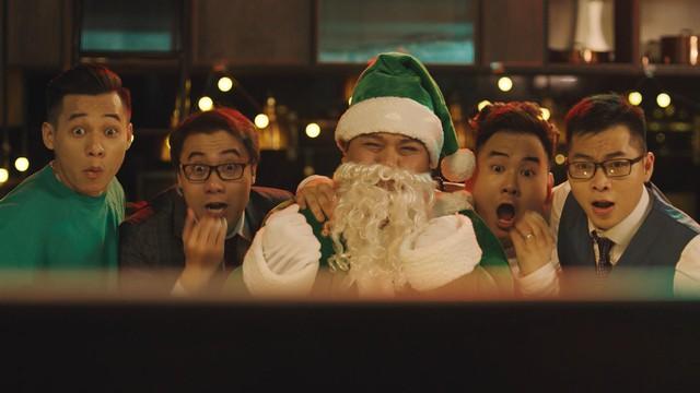 Độ Mixi và dàn streamer tên tuổi bất ngờ hợp tác cùng Rapper nổi tiếng Yuno BigBoi trong MV Giáng Sinh cực chất - Ảnh 9.
