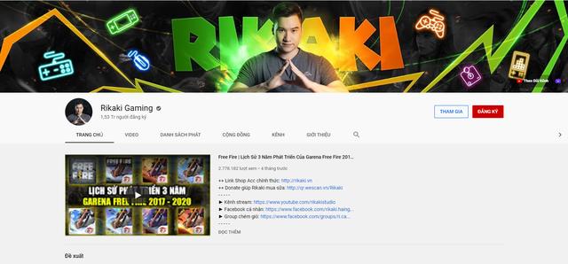 Youtuber triệu sub đưa ra phát ngôn gây sốc về Free Fire và cả cộng đồng tựa game này - Ảnh 2.
