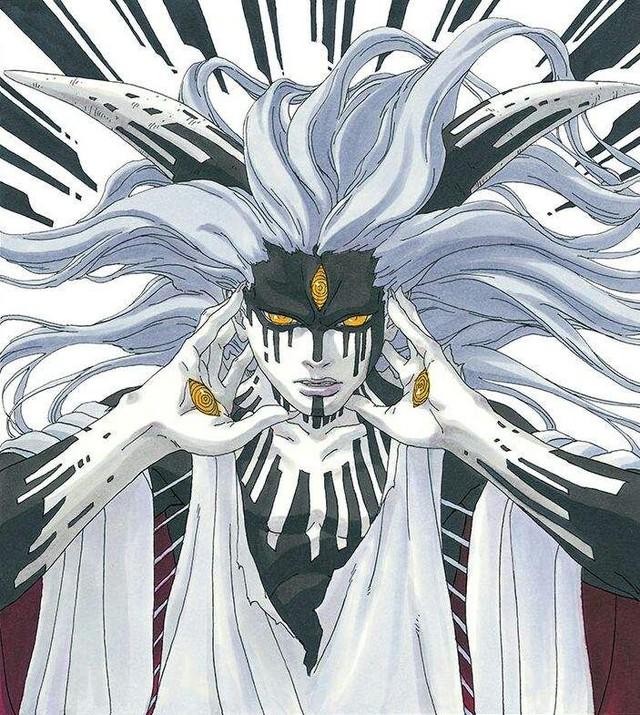 Hãy quên Naruto hay Sasuke đi, Boruto chính là niềm hy vọng cuối cùng để đánh bại Momoshiki? - Ảnh 2.