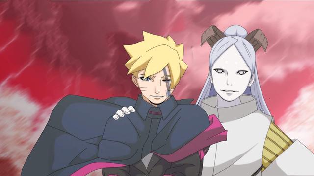Hãy quên Naruto hay Sasuke đi, Boruto chính là niềm hy vọng cuối cùng để đánh bại Momoshiki? - Ảnh 3.