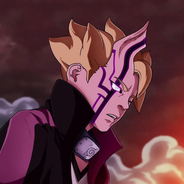 Hãy quên Naruto hay Sasuke đi, Boruto chính là niềm hy vọng cuối cùng để đánh bại Momoshiki? - Ảnh 4.