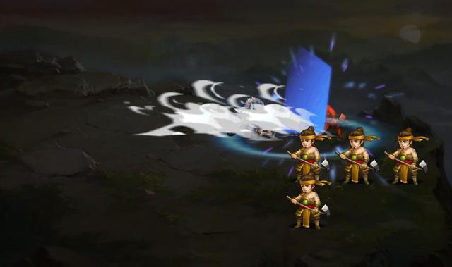 5 tướng Tím ngon - bổ - rẻ, gánh team cực mạnh đầu game trong Thiên Thiên Tam Quốc, nông dân nên lưu ý - Ảnh 3.