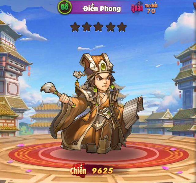 5 tướng Tím ngon - bổ - rẻ, gánh team cực mạnh đầu game trong Thiên Thiên Tam Quốc, nông dân nên lưu ý - Ảnh 10.